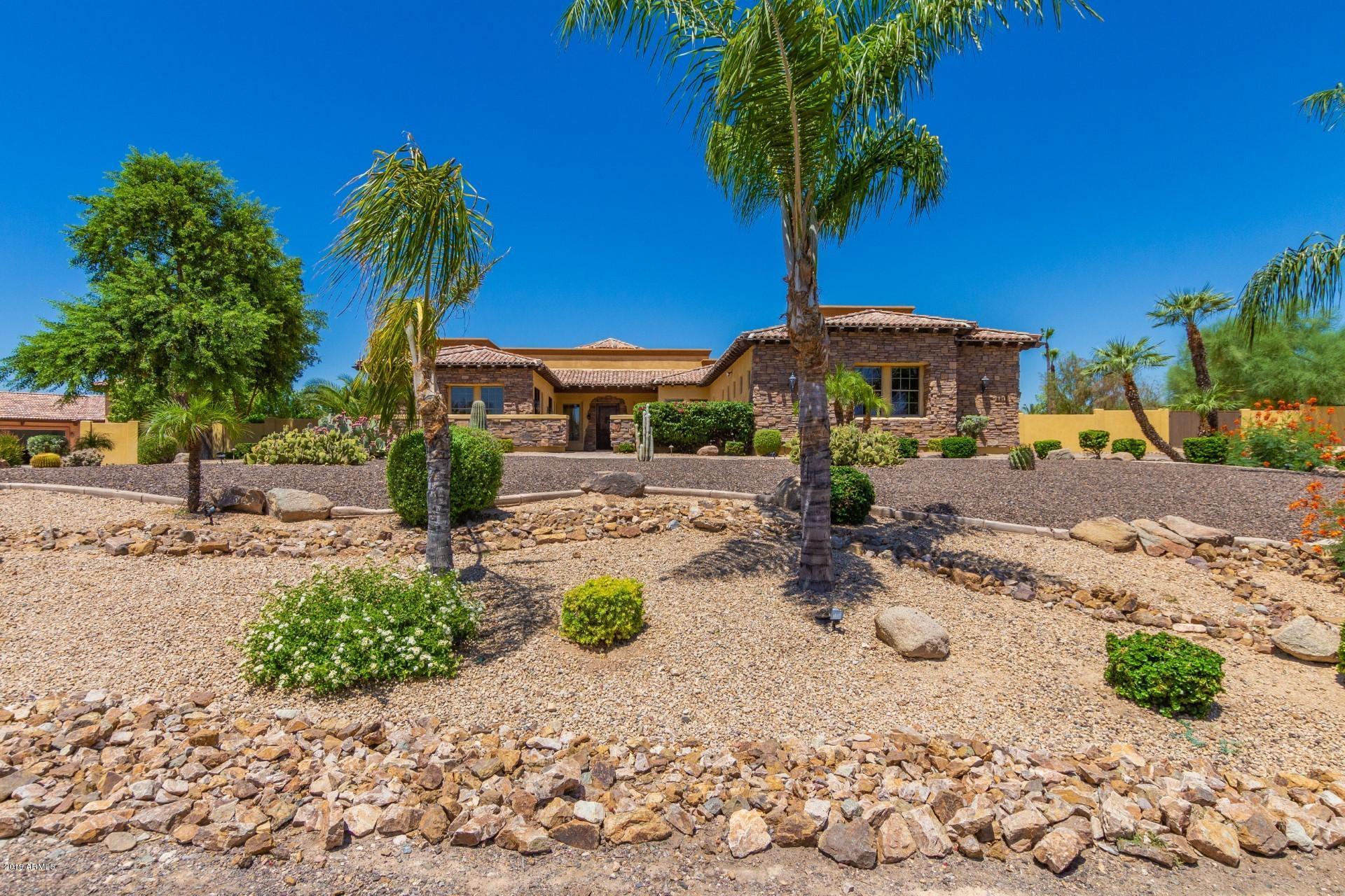 Photo of 5818 N 129TH Avenue, Litchfield Park, AZ 85340
