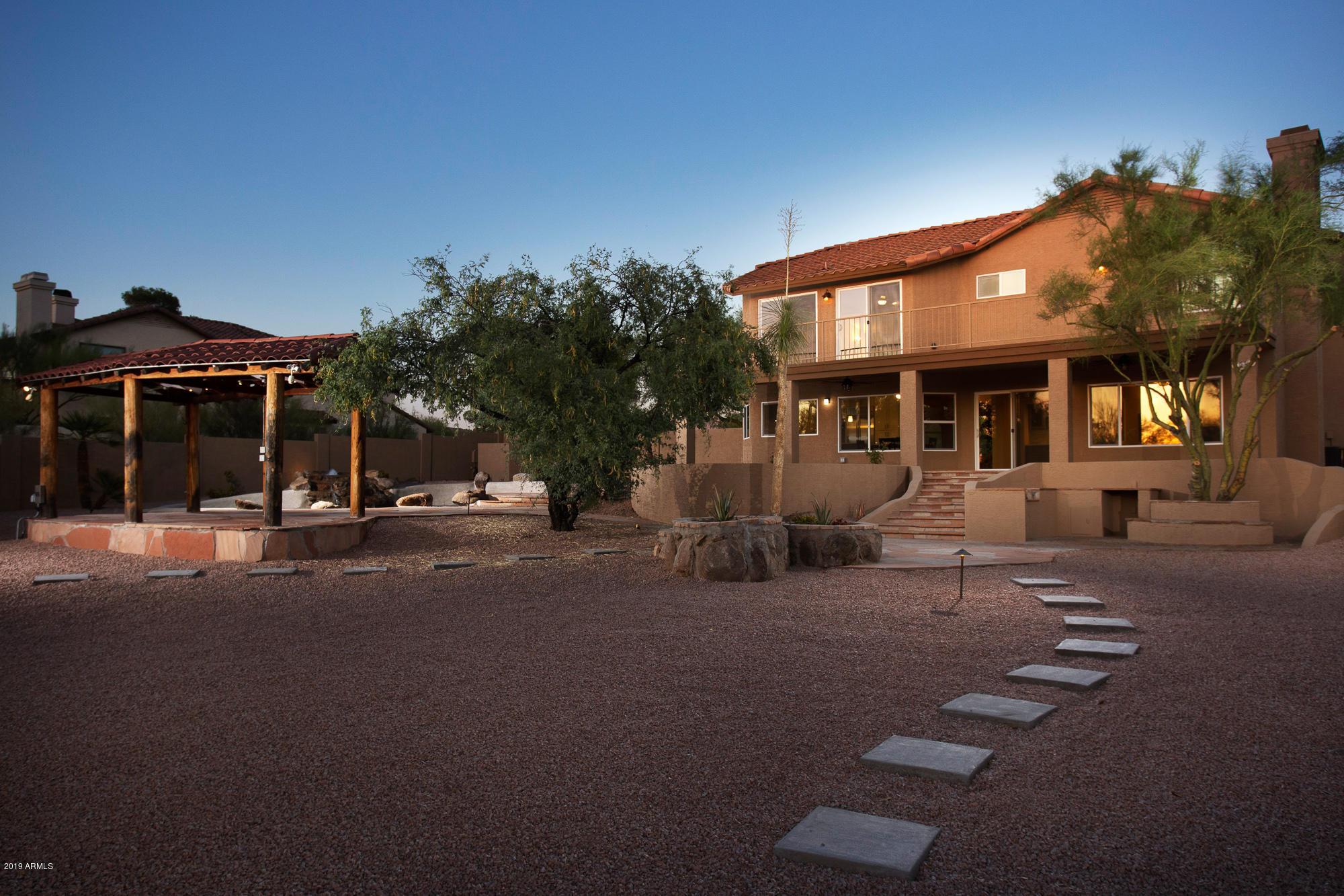 MLS 5951336 26340 N 82ND Street, Scottsdale, AZ 85255 Scottsdale AZ Private Pool