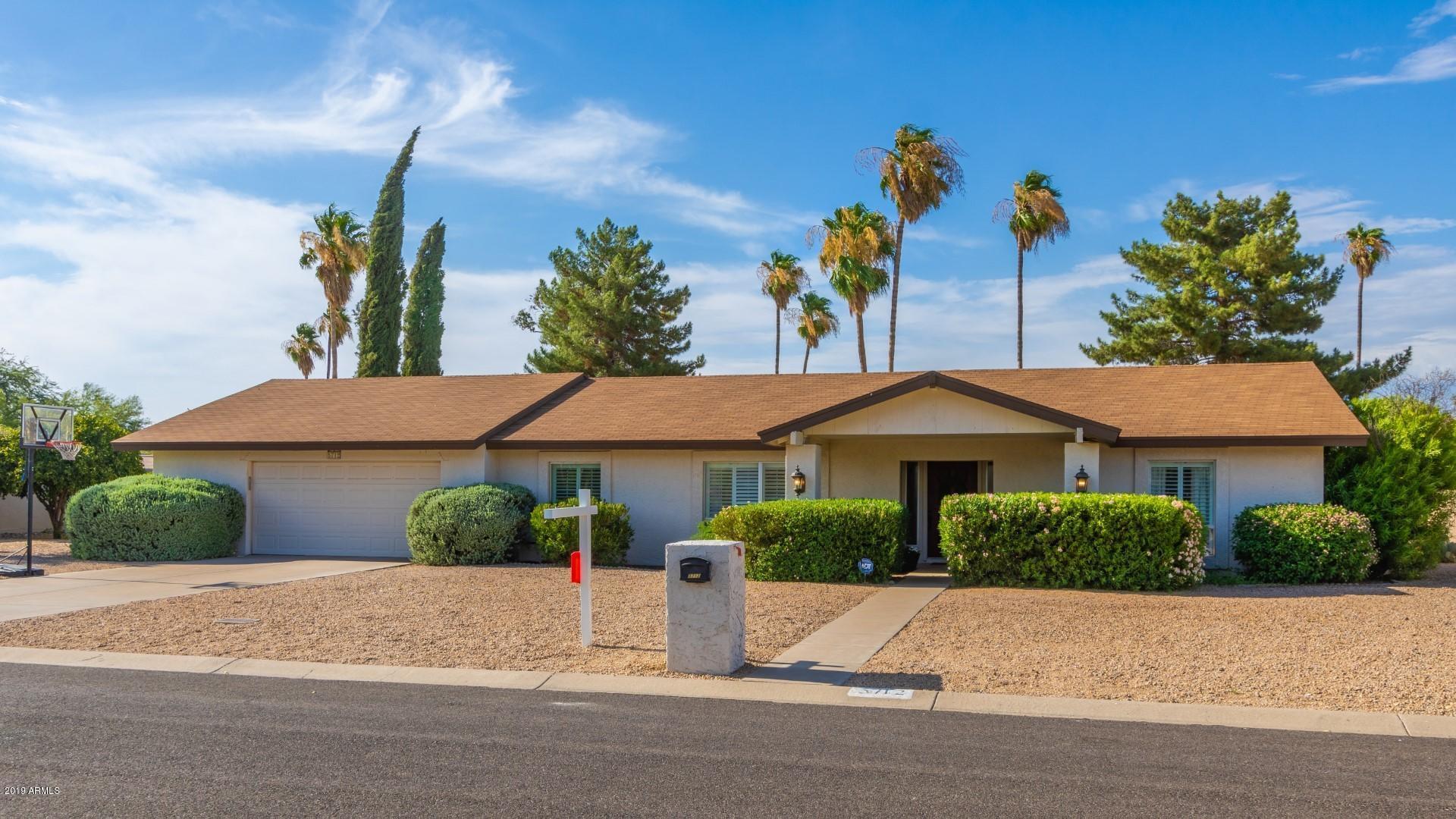 Photo of 5712 E Aster Drive, Scottsdale, AZ 85254