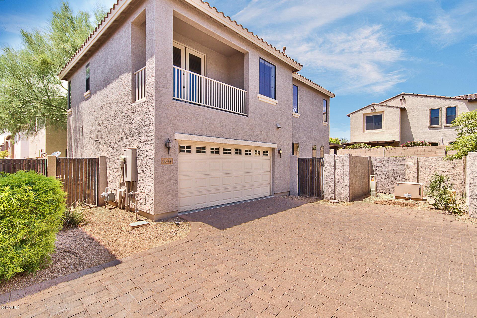 MLS 5940735 2322 W SLEEPY RANCH Road, Phoenix, AZ 85085 Phoenix AZ Sonoran Foothills