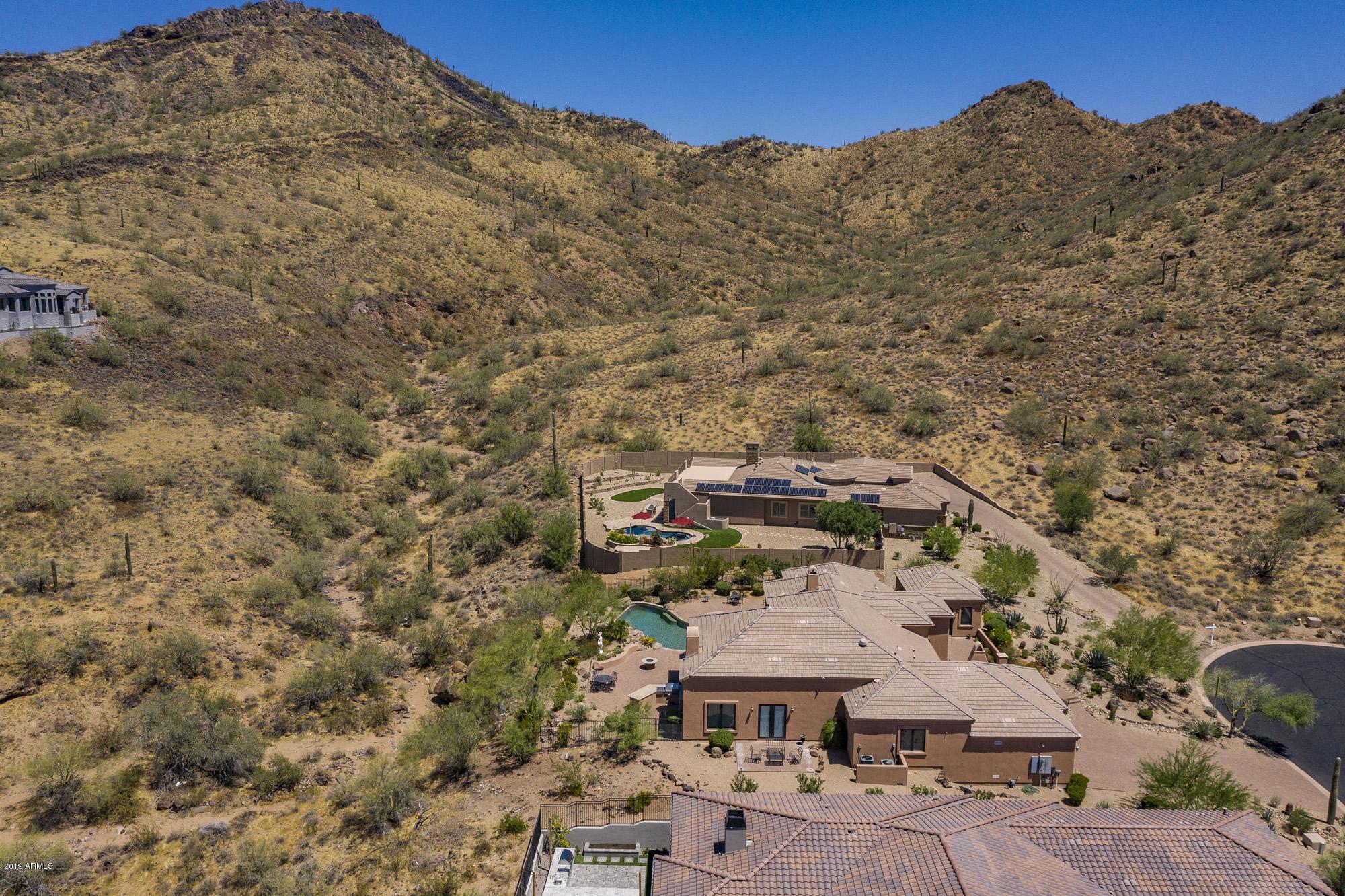 MLS 5950549 2404 W ESPARTERO Way, Phoenix, AZ 85086 Phoenix AZ Tramonto