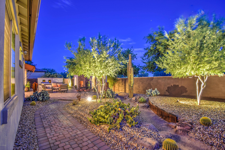 MLS 5951575 7547 W TRAILS Drive, Glendale, AZ 85308 Glendale AZ Four Bedroom
