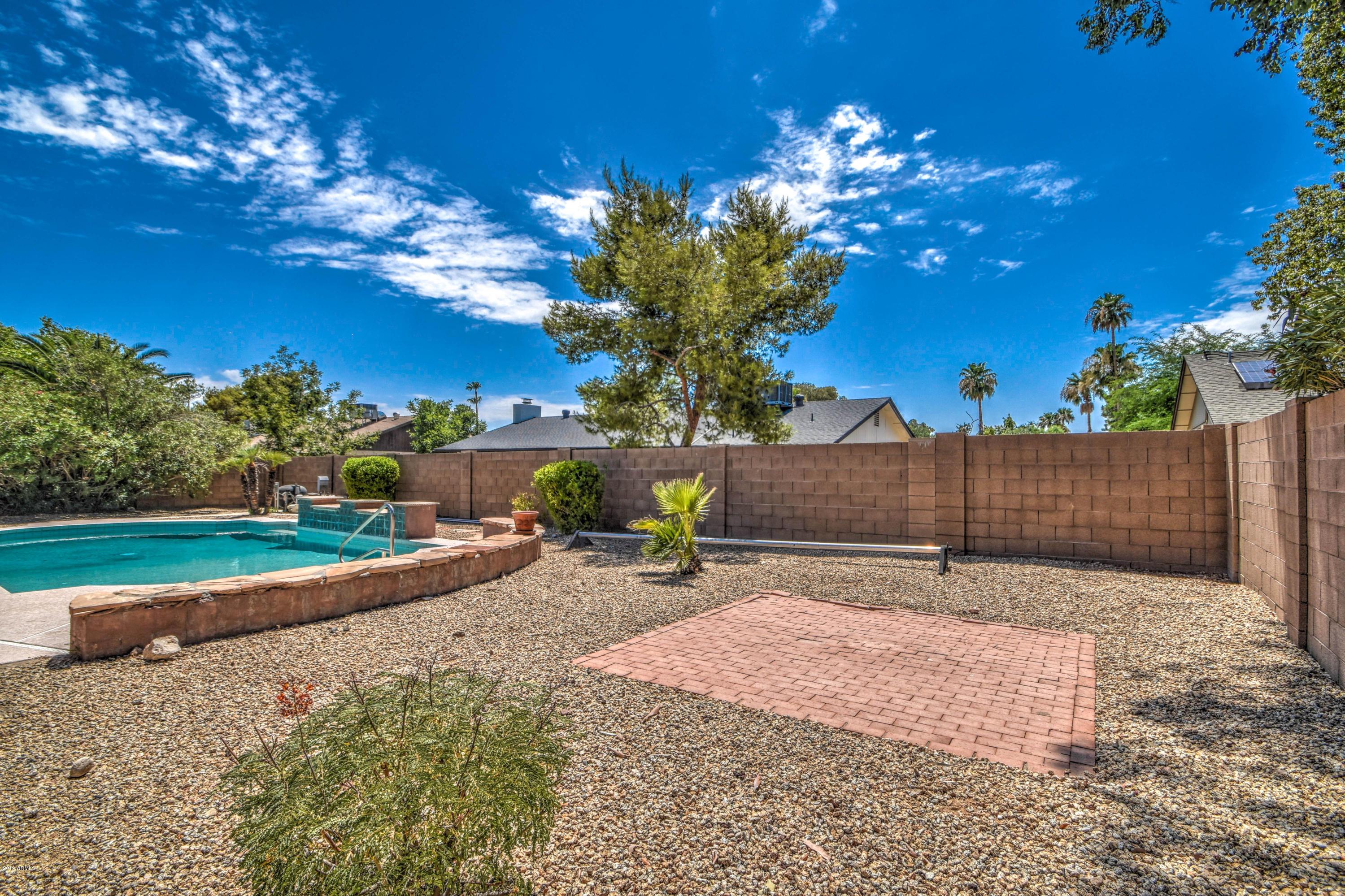 MLS 5935986 14646 N 49TH Way, Scottsdale, AZ 85254 Scottsdale AZ Private Pool
