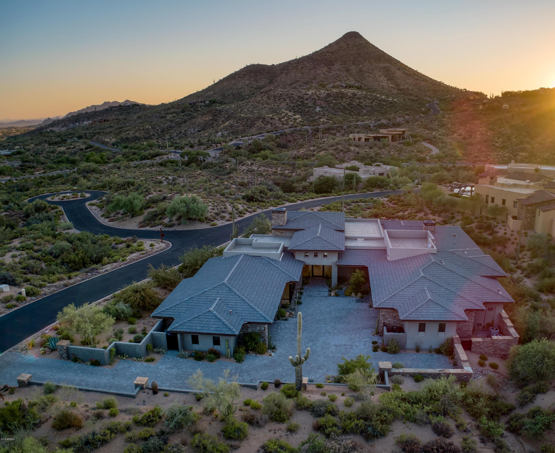 Photo of 9898 E FILAREE Lane, Scottsdale, AZ 85262