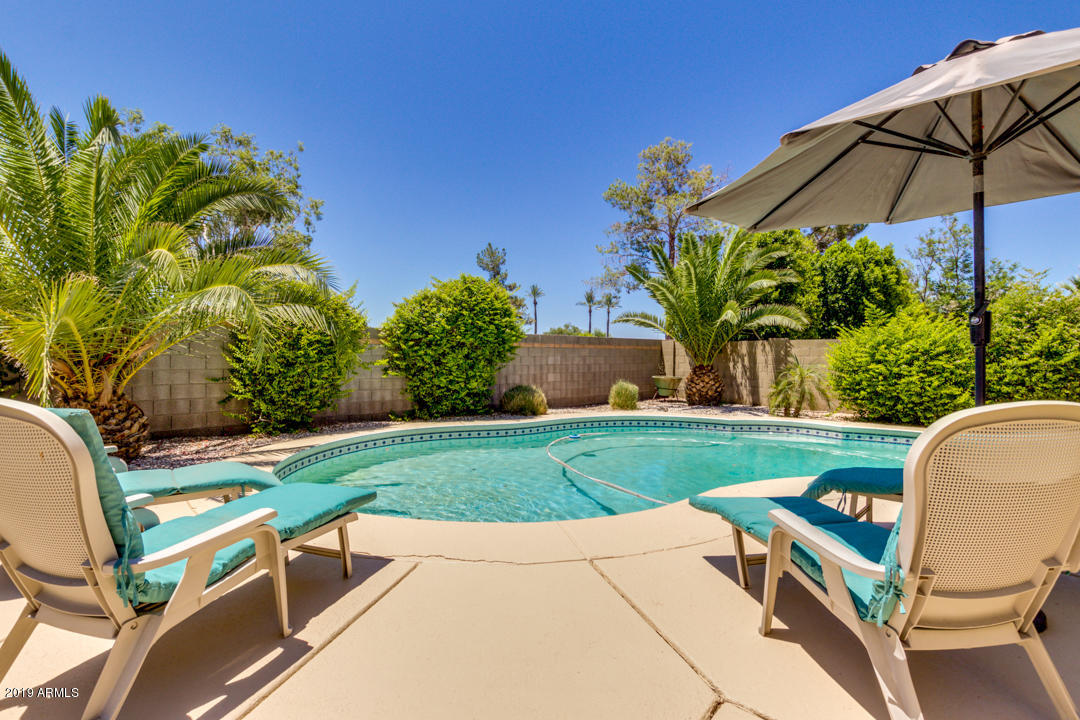 Photo of 3740 S ACACIA Drive, Chandler, AZ 85248