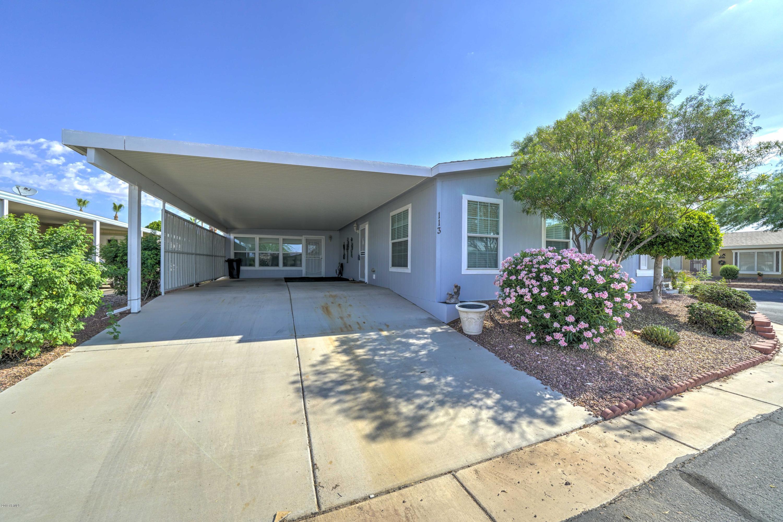 Photo of 2400 E Baseline Avenue #113, Apache Junction, AZ 85119