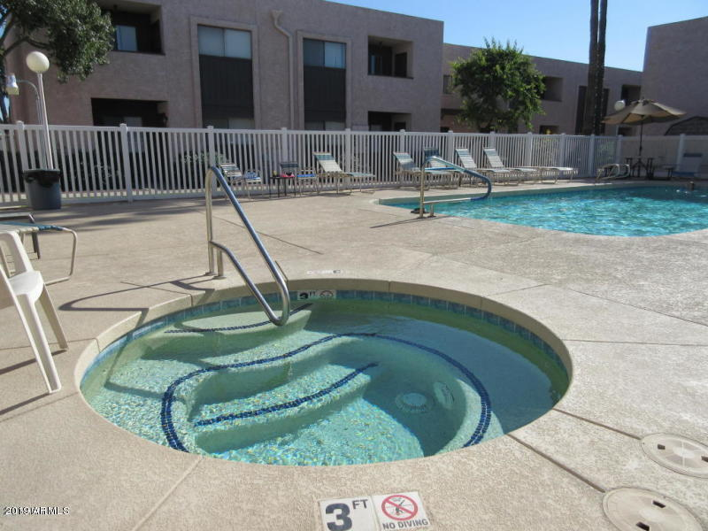 Photo of 886 W GALVESTON Street #104, Chandler, AZ 85225