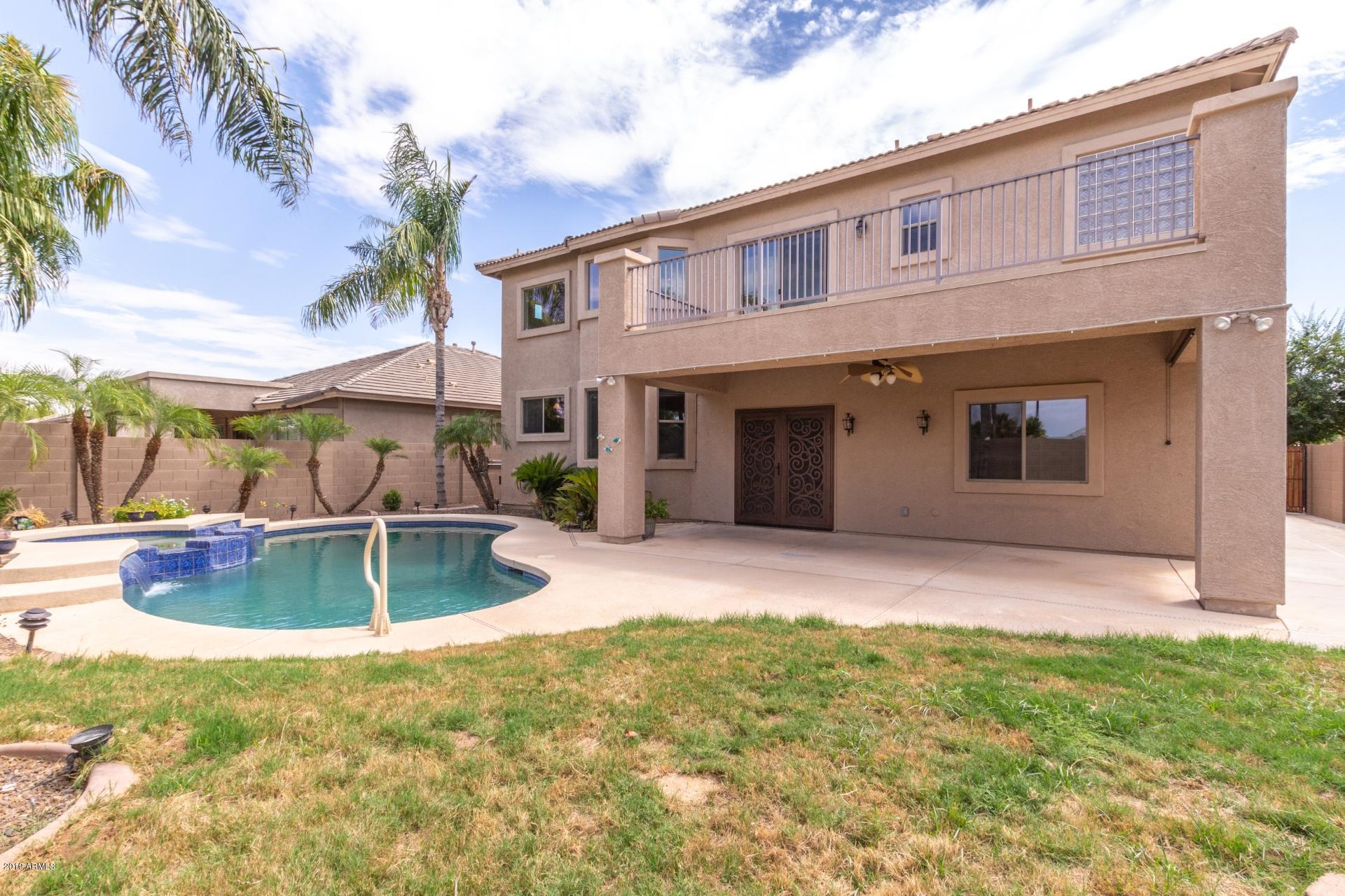 MLS 5952127 14956 W POINSETTIA Drive, Surprise, AZ 85379 Surprise AZ Rancho Gabriela