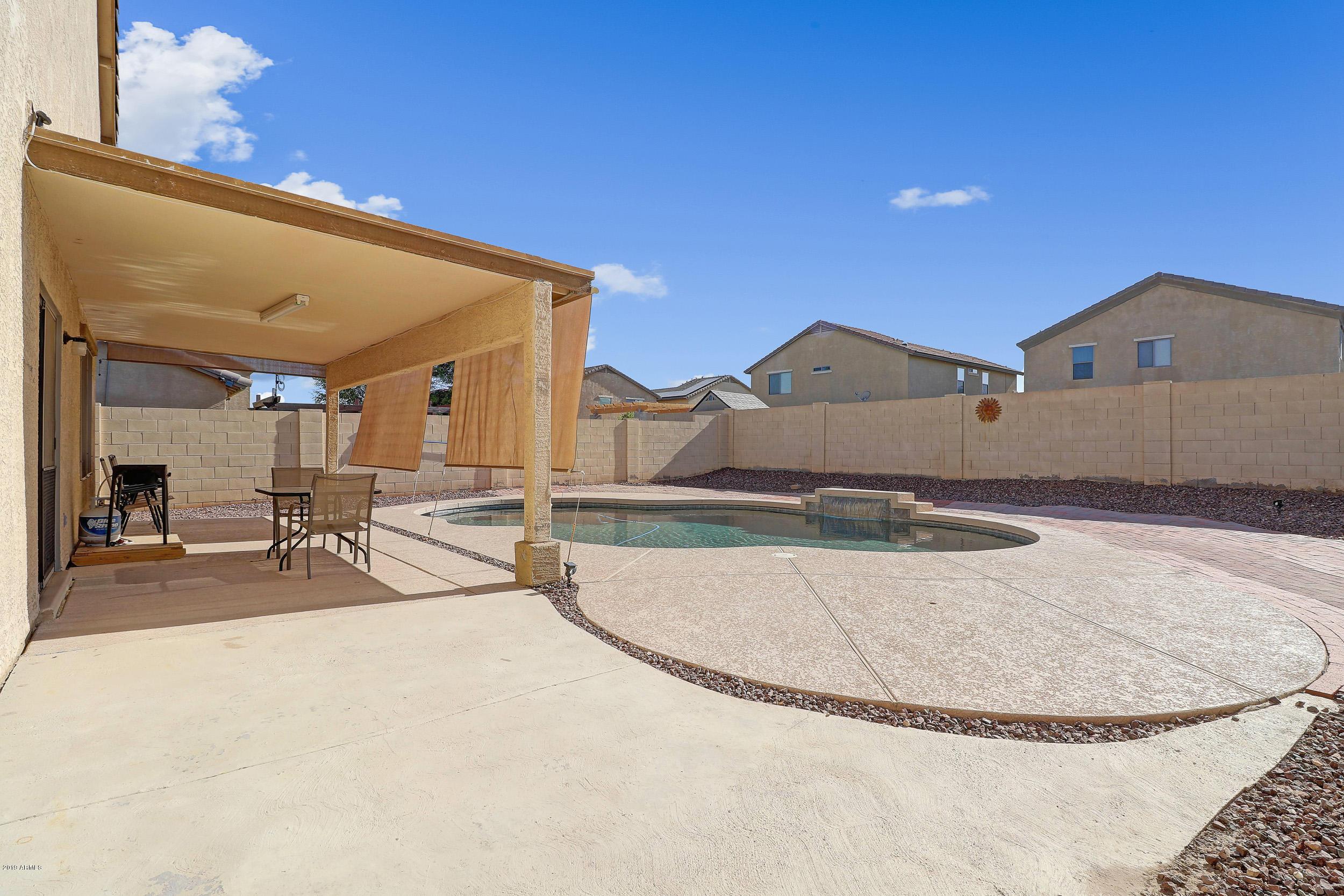 MLS 5951537 4168 S 249TH Drive, Buckeye, AZ 85326 Buckeye AZ Rancho Vista
