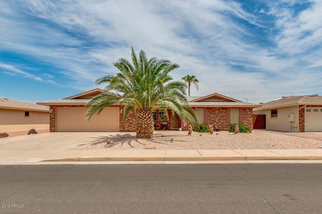 Photo of 7854 E MONTE Avenue, Mesa, AZ 85209
