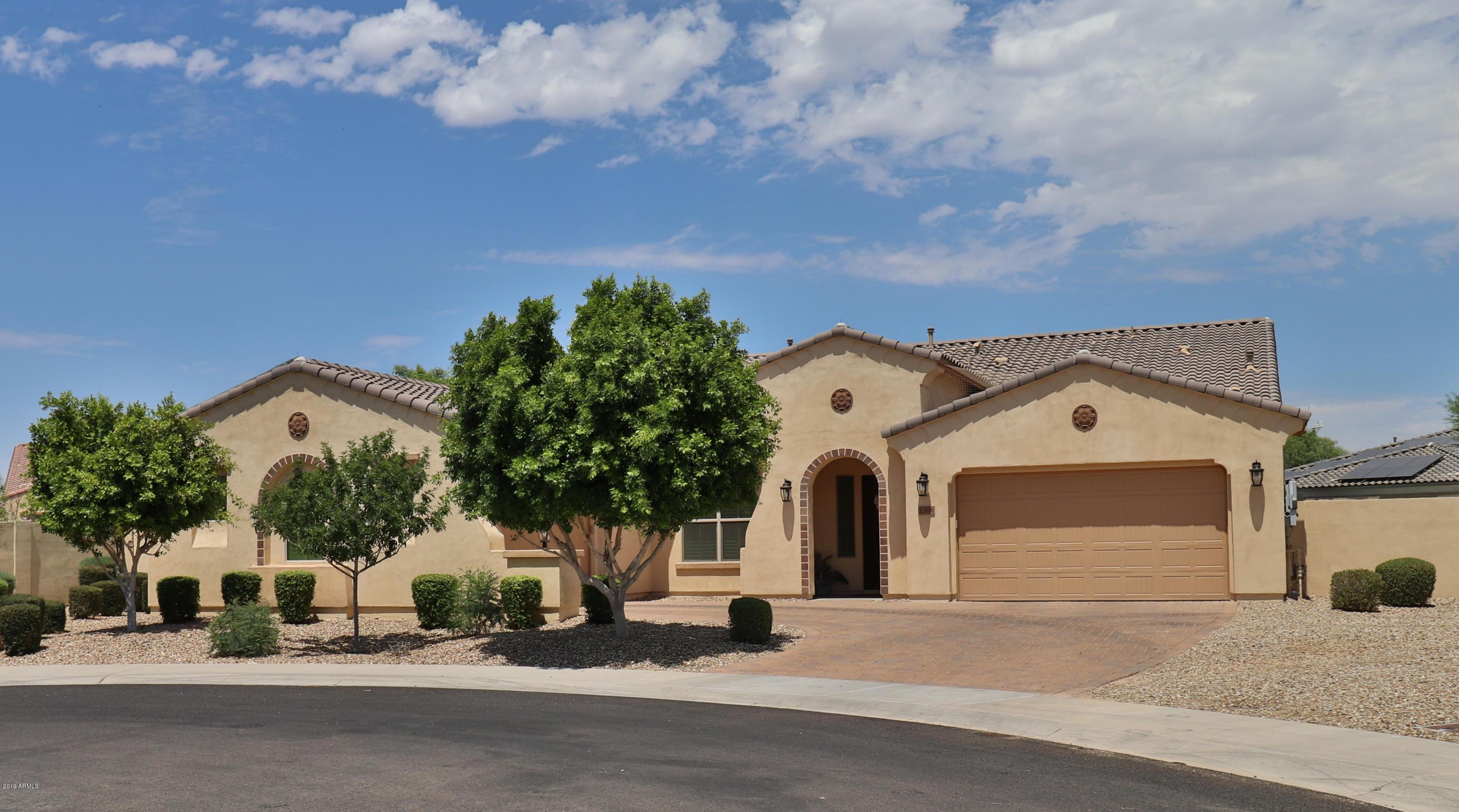 15866 W Bonitos Drive, Goodyear AZ 85395