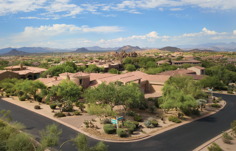 MLS 5952159 25748 N 113TH Way, Scottsdale, AZ 85255 Scottsdale AZ Private Pool