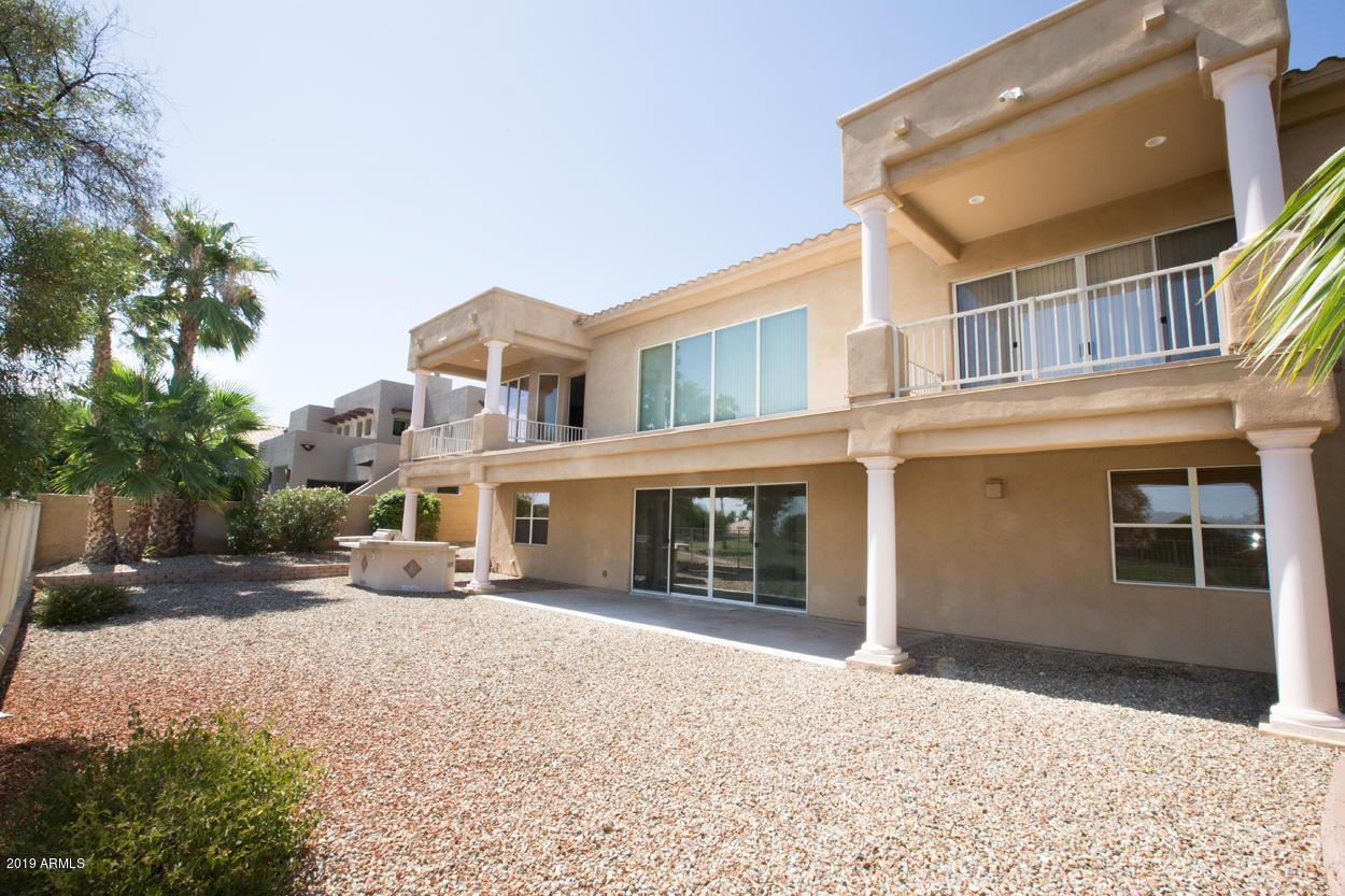 MLS 5940456 5867 W ABRAHAM Lane, Glendale, AZ 85308 Glendale AZ Golf