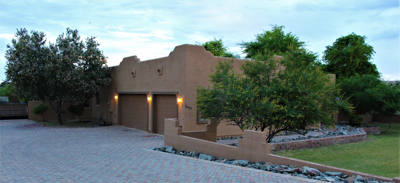 Photo of 16347 W WATKINS Street, Goodyear, AZ 85338