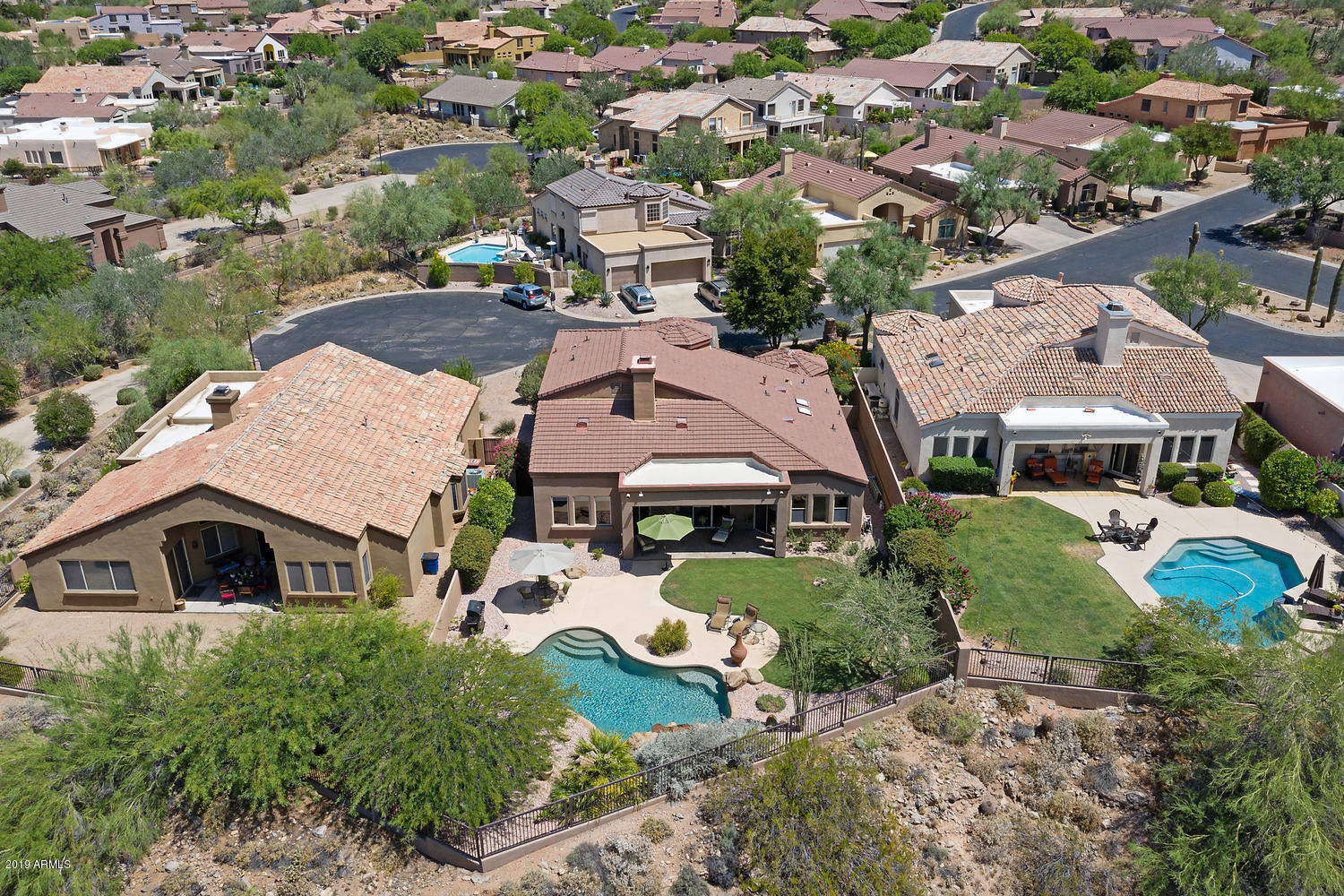 MLS 5952250 13869 E LAUREL Lane, Scottsdale, AZ 85259 Scottsdale AZ Scottsdale Mountain