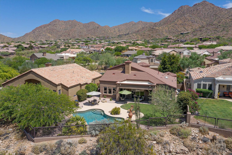 MLS 5952250 13869 E LAUREL Lane, Scottsdale, AZ 85259 Scottsdale AZ Private Pool