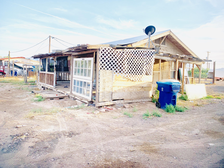 Photo of 7620 S 56TH Avenue, Laveen, AZ 85339