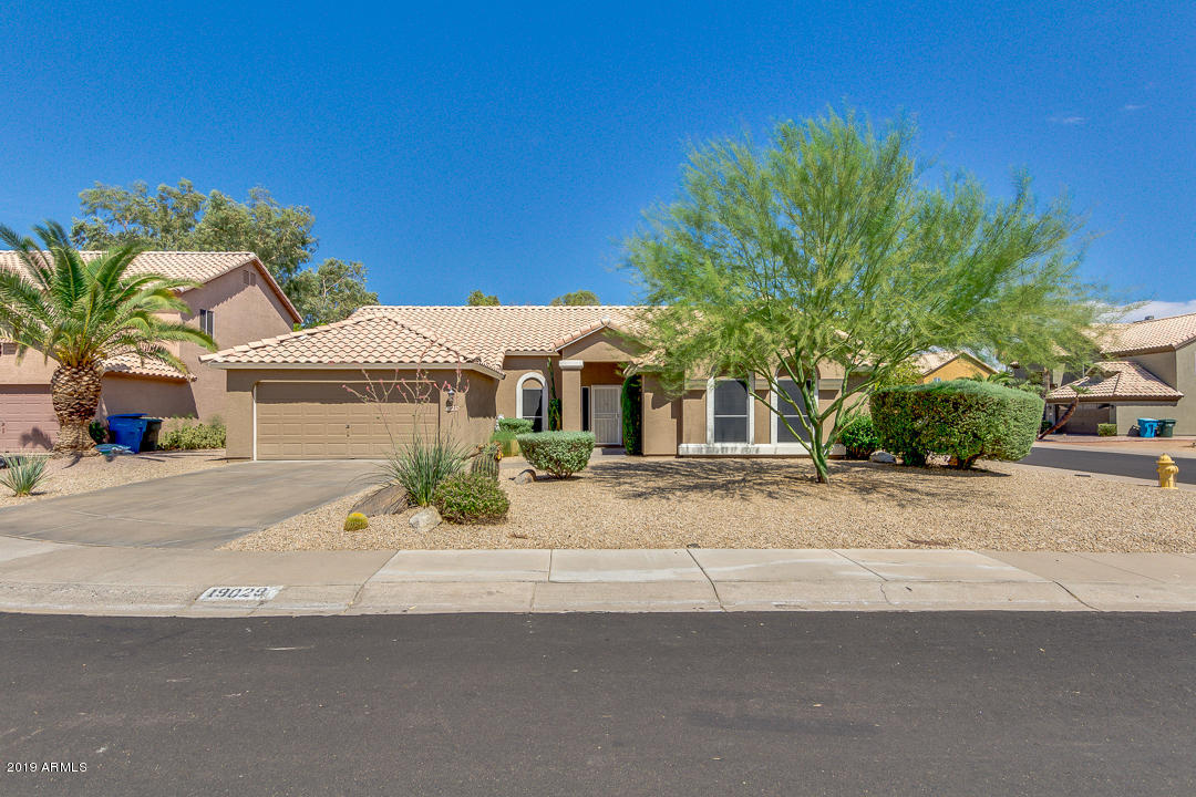 19029 N 42ND Street, Phoenix AZ 85050