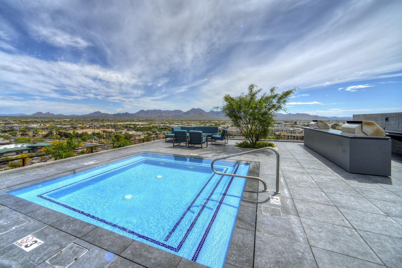 MLS 5952096 7120 E KIERLAND Boulevard Unit 505, Scottsdale, AZ 85254 Scottsdale AZ Luxury