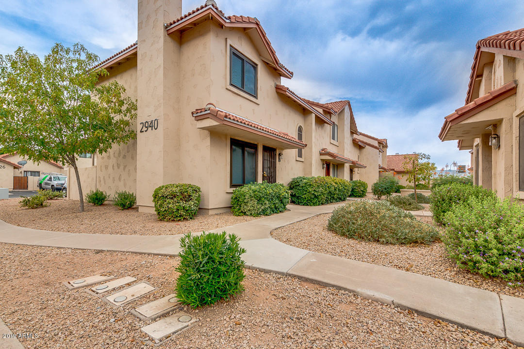 Photo of 2940 N OREGON Street #3, Chandler, AZ 85225