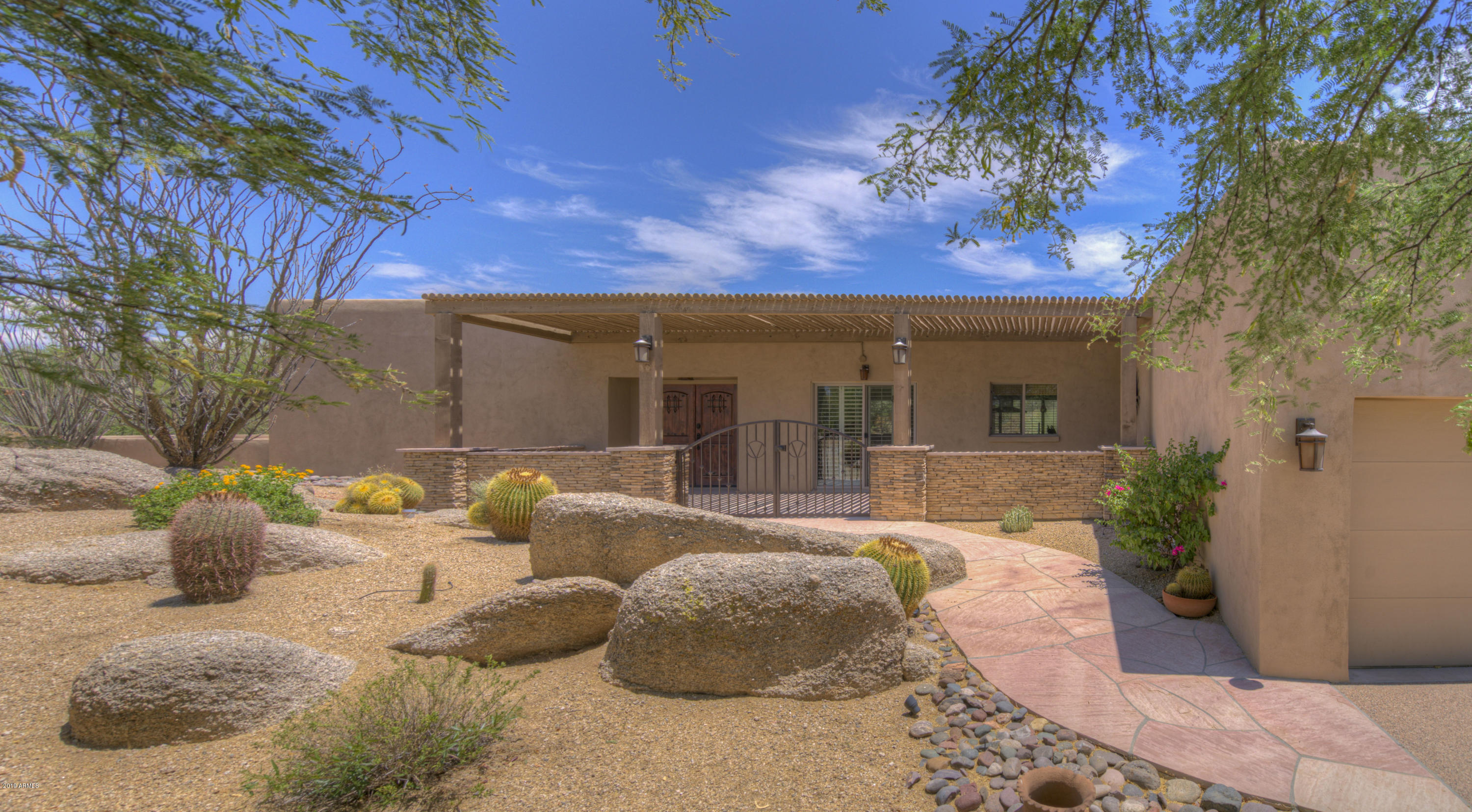 Photo of 1025 N BOULDER Drive, Carefree, AZ 85377