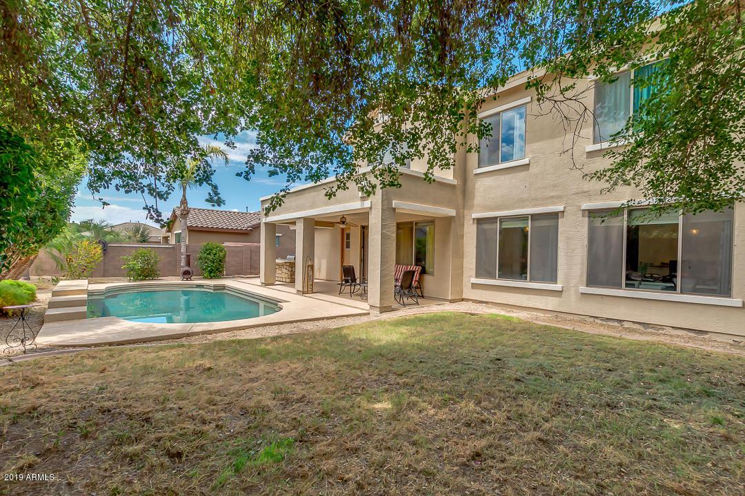 MLS 5955975 18585 E RYAN Road, Queen Creek, AZ 85142 Cortina