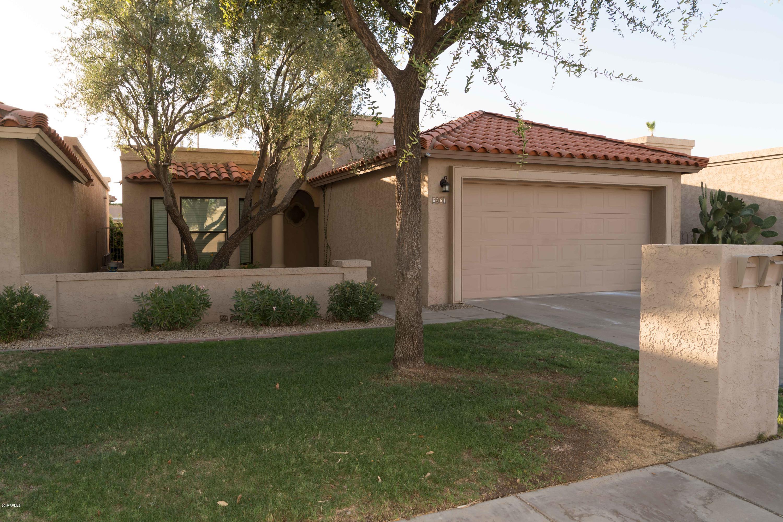 6661 N 78TH Place, Scottsdale AZ 85250