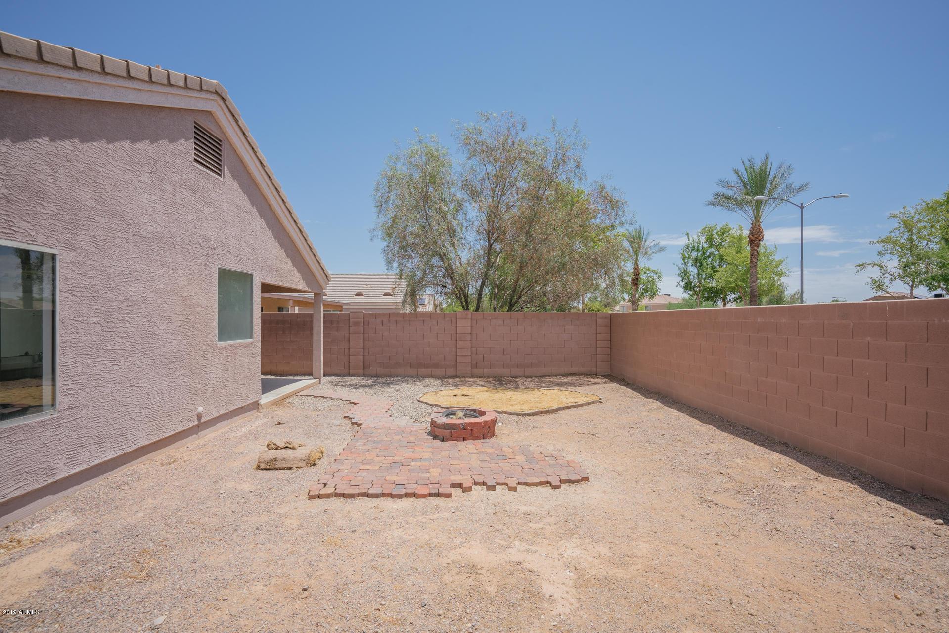 MLS 5952791 12817 W MANDALAY Lane, El Mirage, AZ 85335 El Mirage AZ Three Bedroom