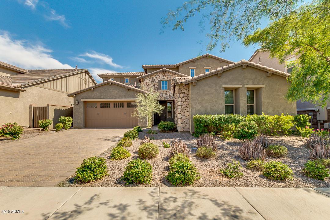 10709 E VIVID Avenue, Mesa AZ 85212
