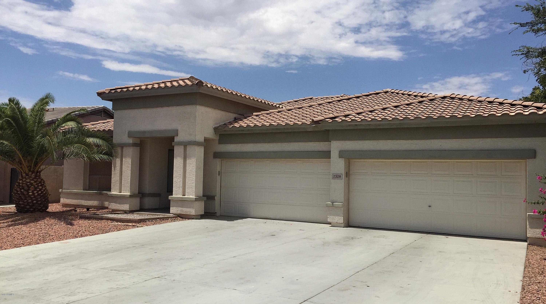 7328 N 81ST Drive, Glendale AZ 85303
