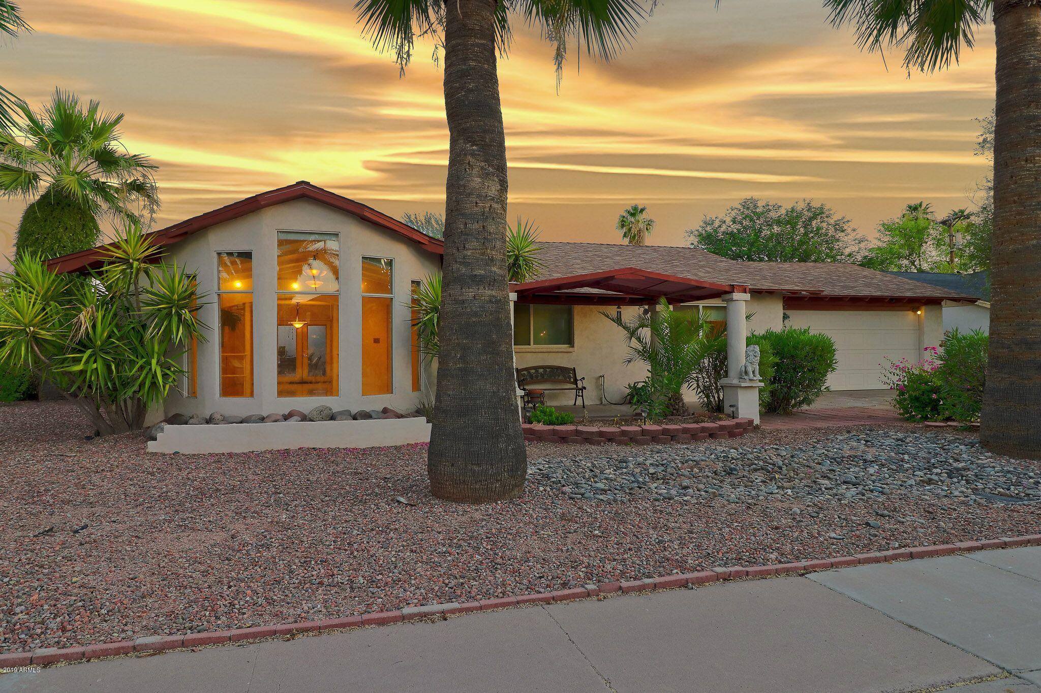 8345 E Devonshire Avenue, Scottsdale AZ 85251