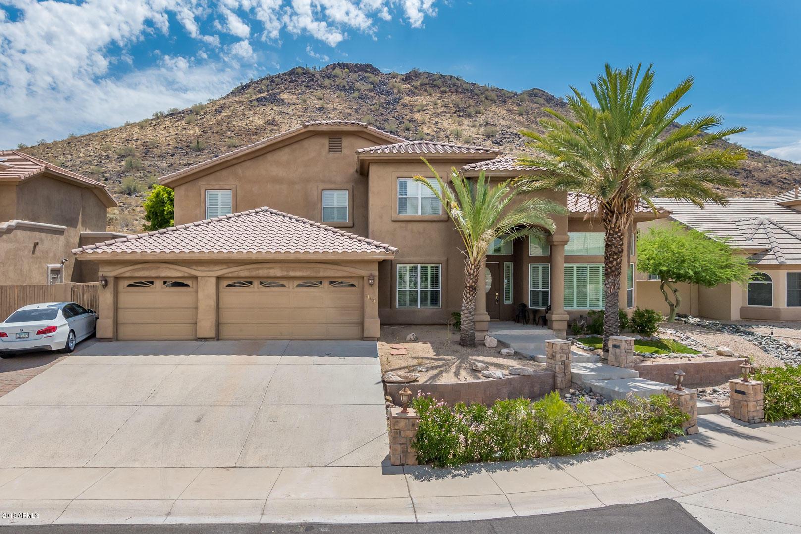 21407 N 52ND Avenue, Glendale AZ 85308