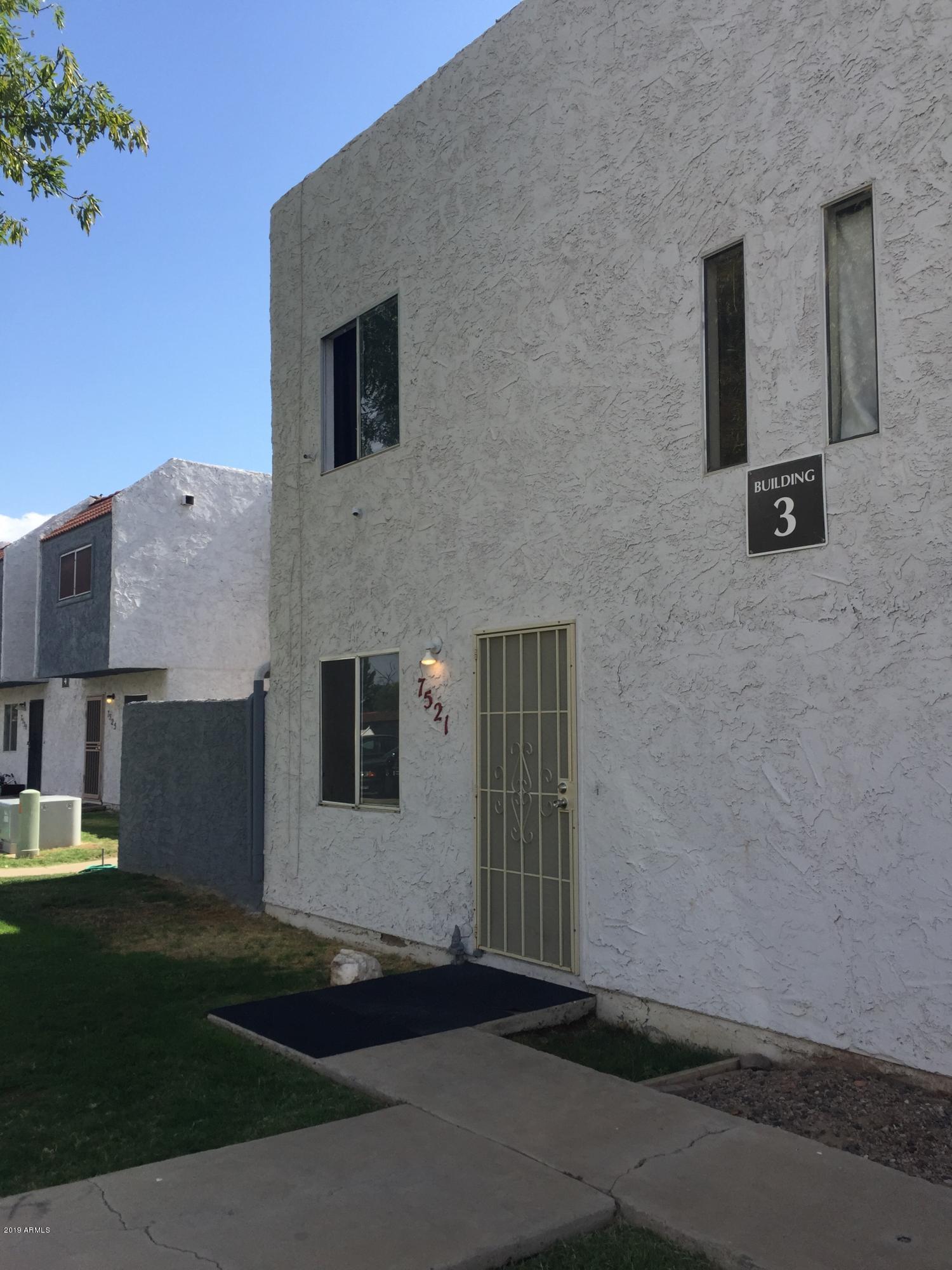 Photo of 7521 N 47TH Lane, Glendale, AZ 85301
