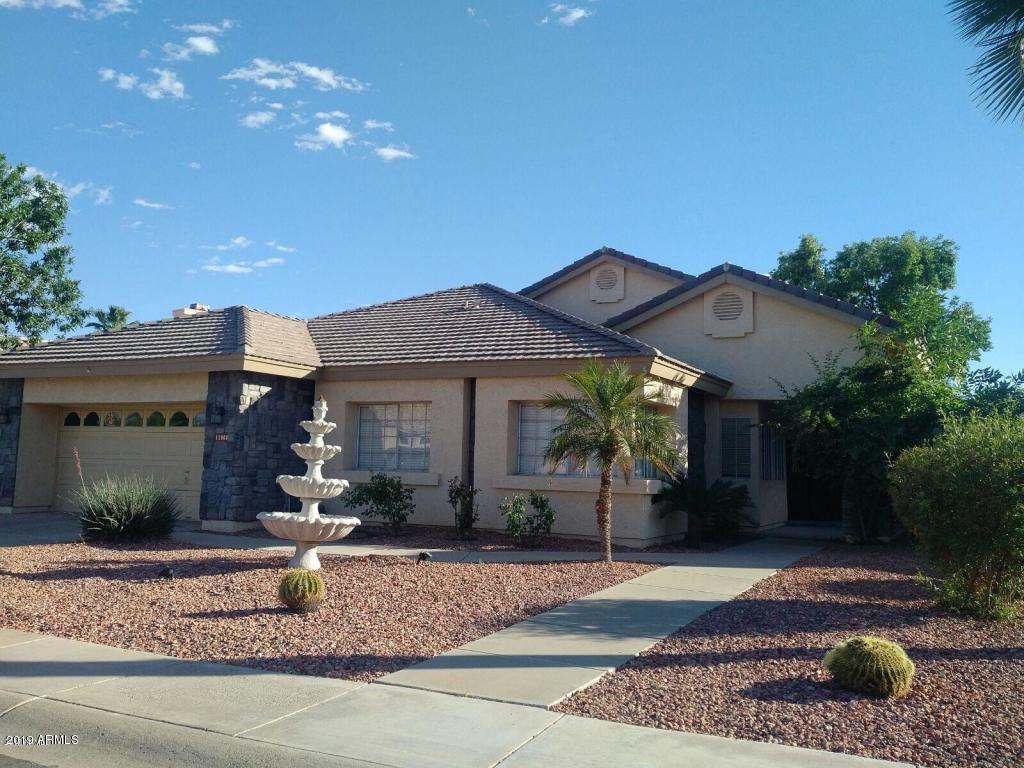 MLS 5952411 11003 W LAURELWOOD Lane, Avondale, AZ 85392