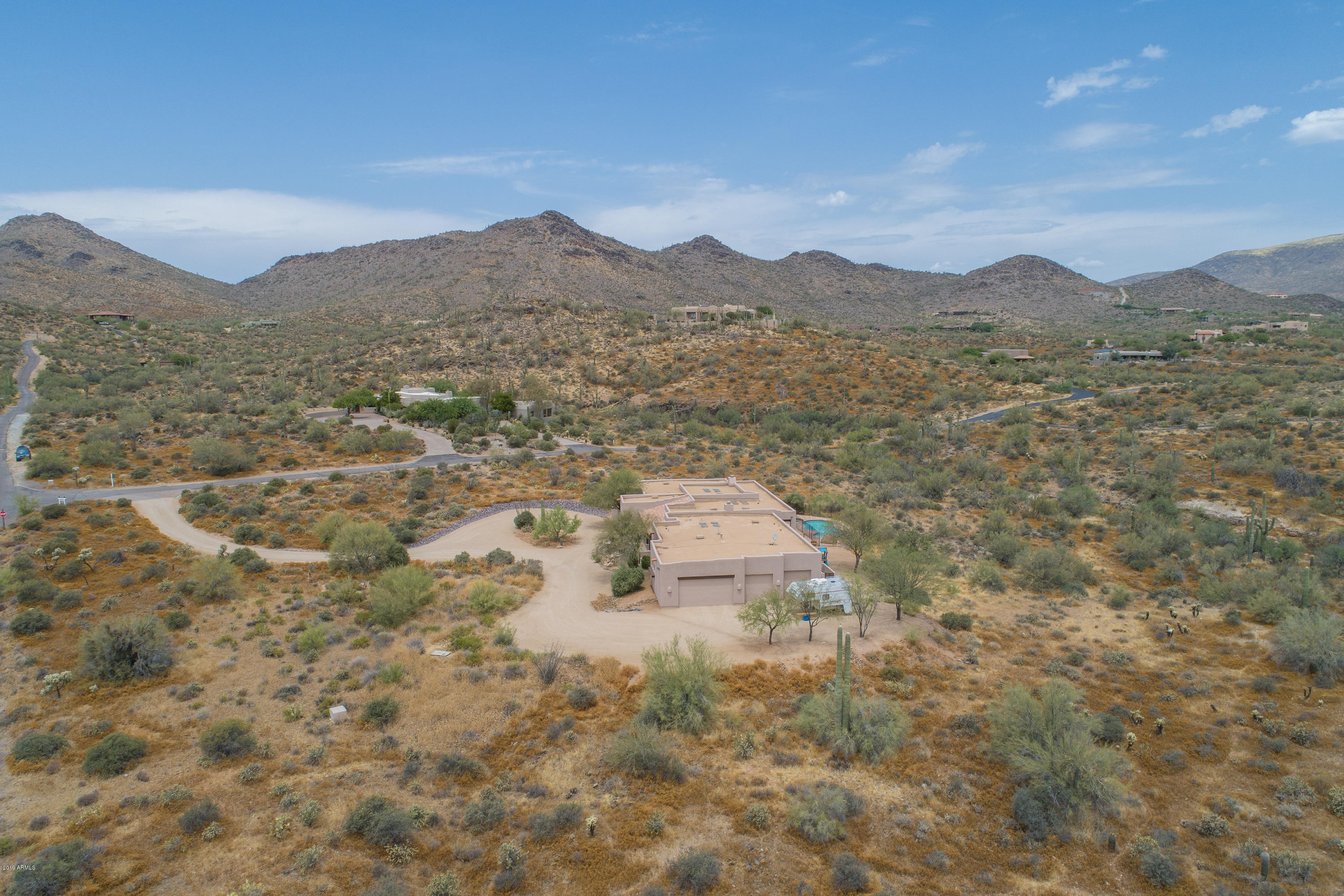 MLS 5952422 39455 N OLD STAGE Road, Cave Creek, AZ 85331 Cave Creek AZ RV Park