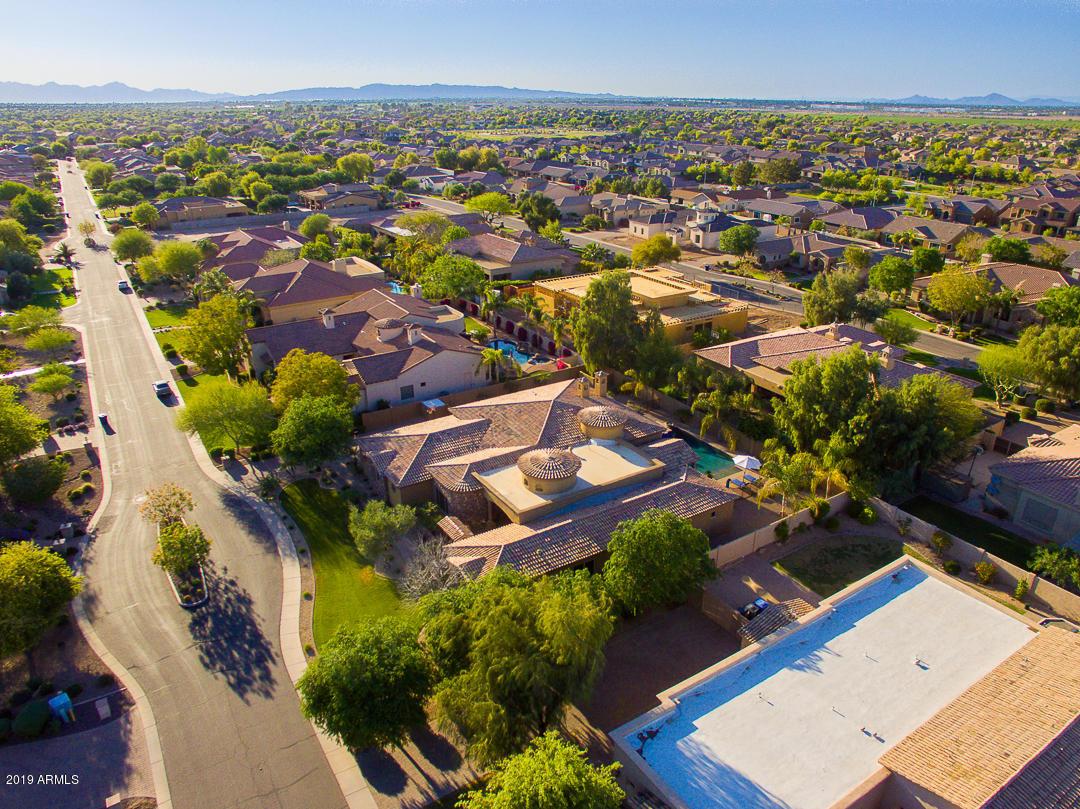 MLS 5952521 2798 E LOCUST Drive, Chandler, AZ 85286 Guest House