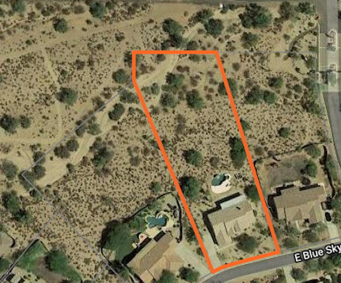 MLS 5948511 5778 E BLUE SKY Drive, Scottsdale, AZ 85266 Scottsdale AZ Private Pool