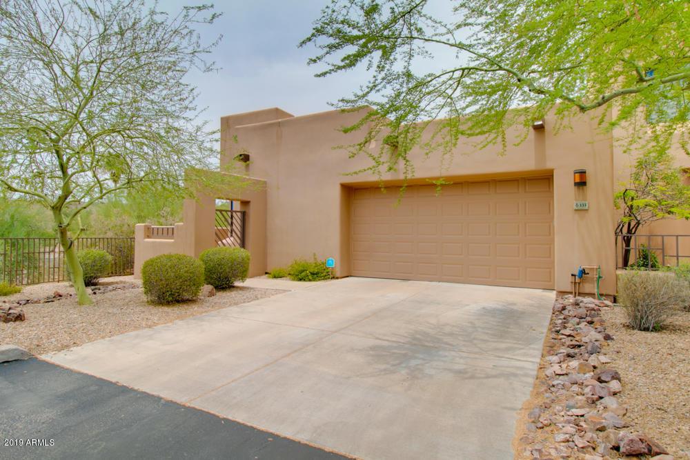 Photo of 17025 E LA MONTANA Drive #133, Fountain Hills, AZ 85268
