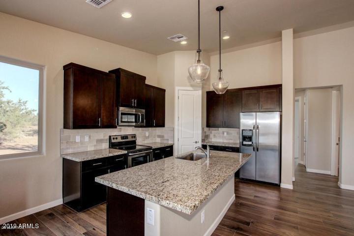 MLS 5952560 16707 E Creosote Drive, Scottsdale, AZ 85262 Scottsdale AZ Spec Home