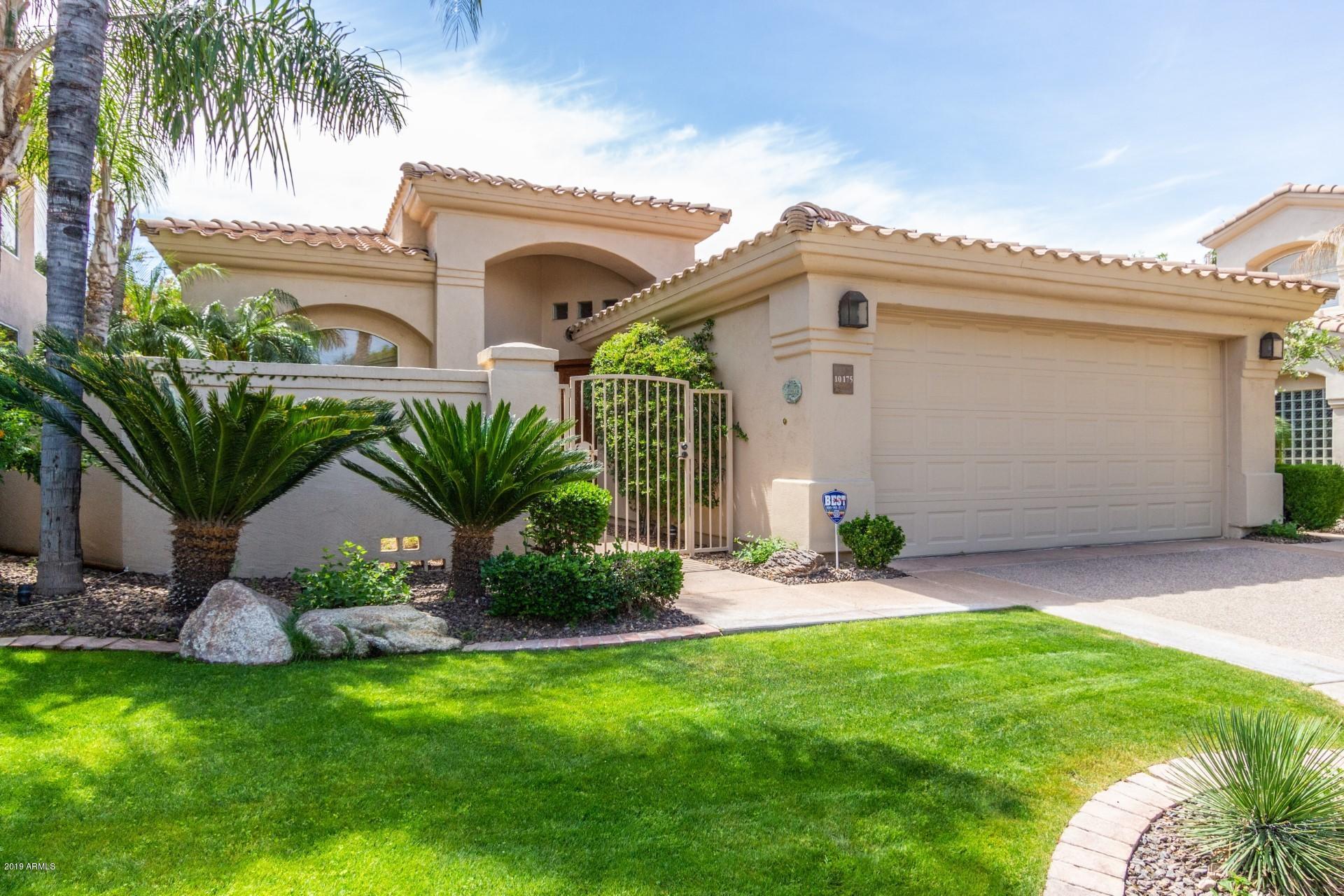 Photo of 10175 E COCHISE Drive, Scottsdale, AZ 85258