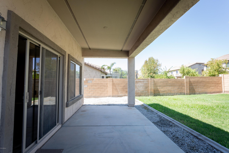 MLS 5802465 16758 W MOHAVE Street, Goodyear, AZ 85338 Goodyear AZ Canyon Trails
