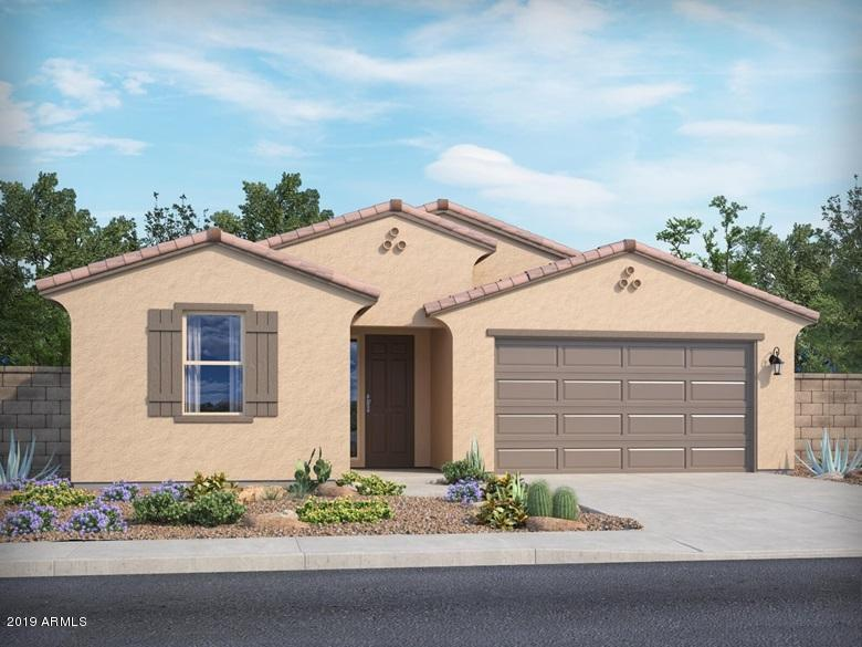 Photo of 8740 N 186TH Lane, Waddell, AZ 85355