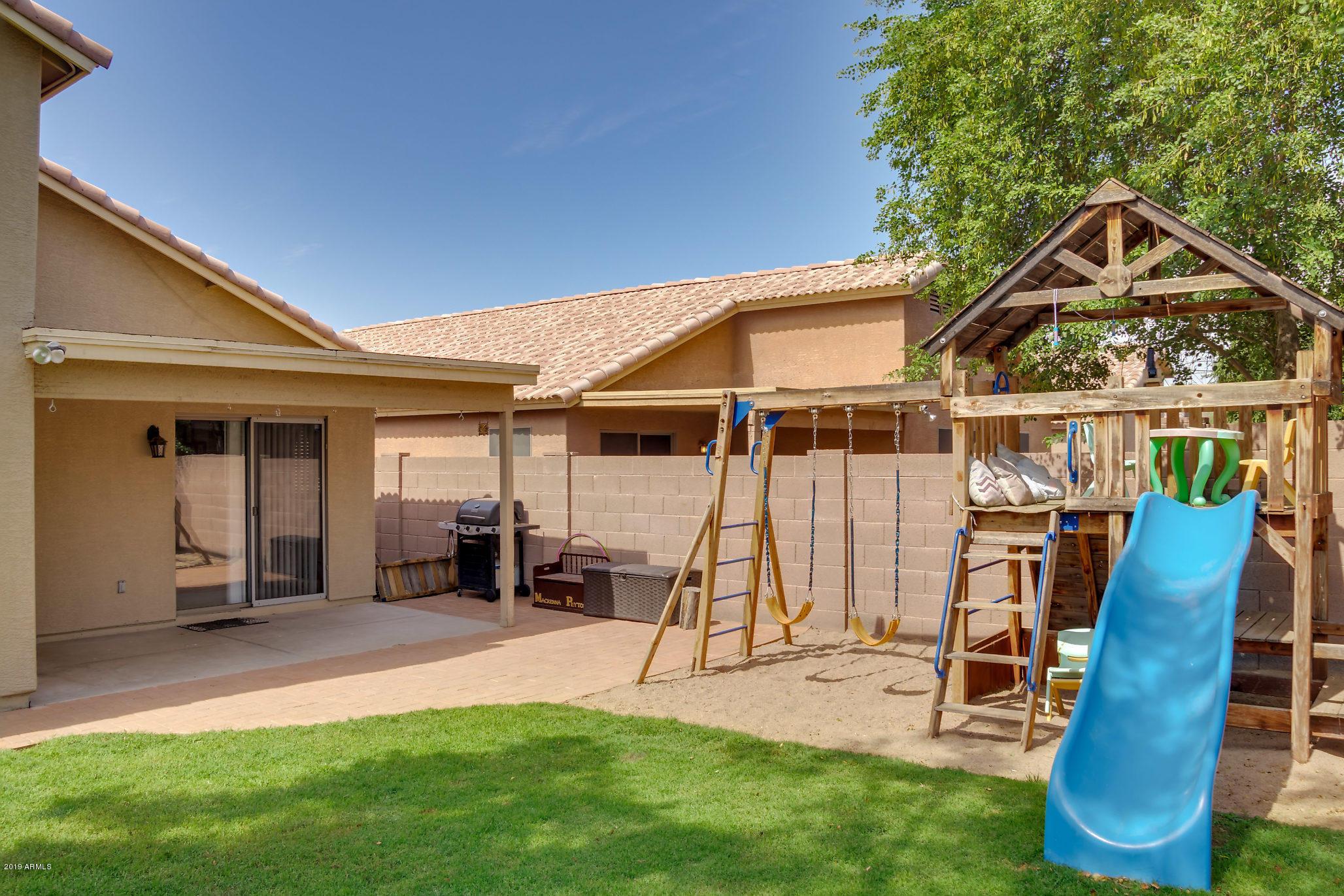 MLS 5952692 10214 E CRESCENT Avenue, Mesa, AZ 85208 Mesa AZ Parkwood Ranch