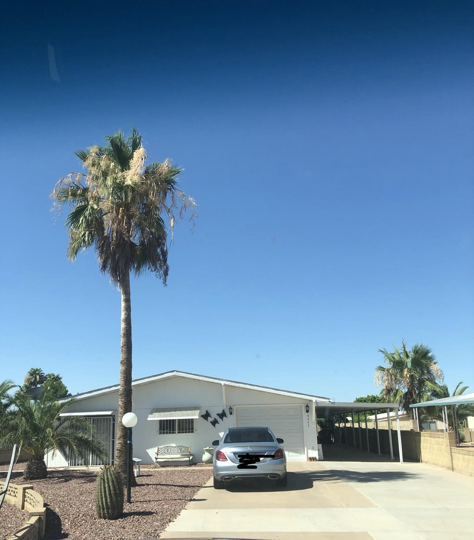Photo of 9043 E ELEANOR Avenue, Mesa, AZ 85208