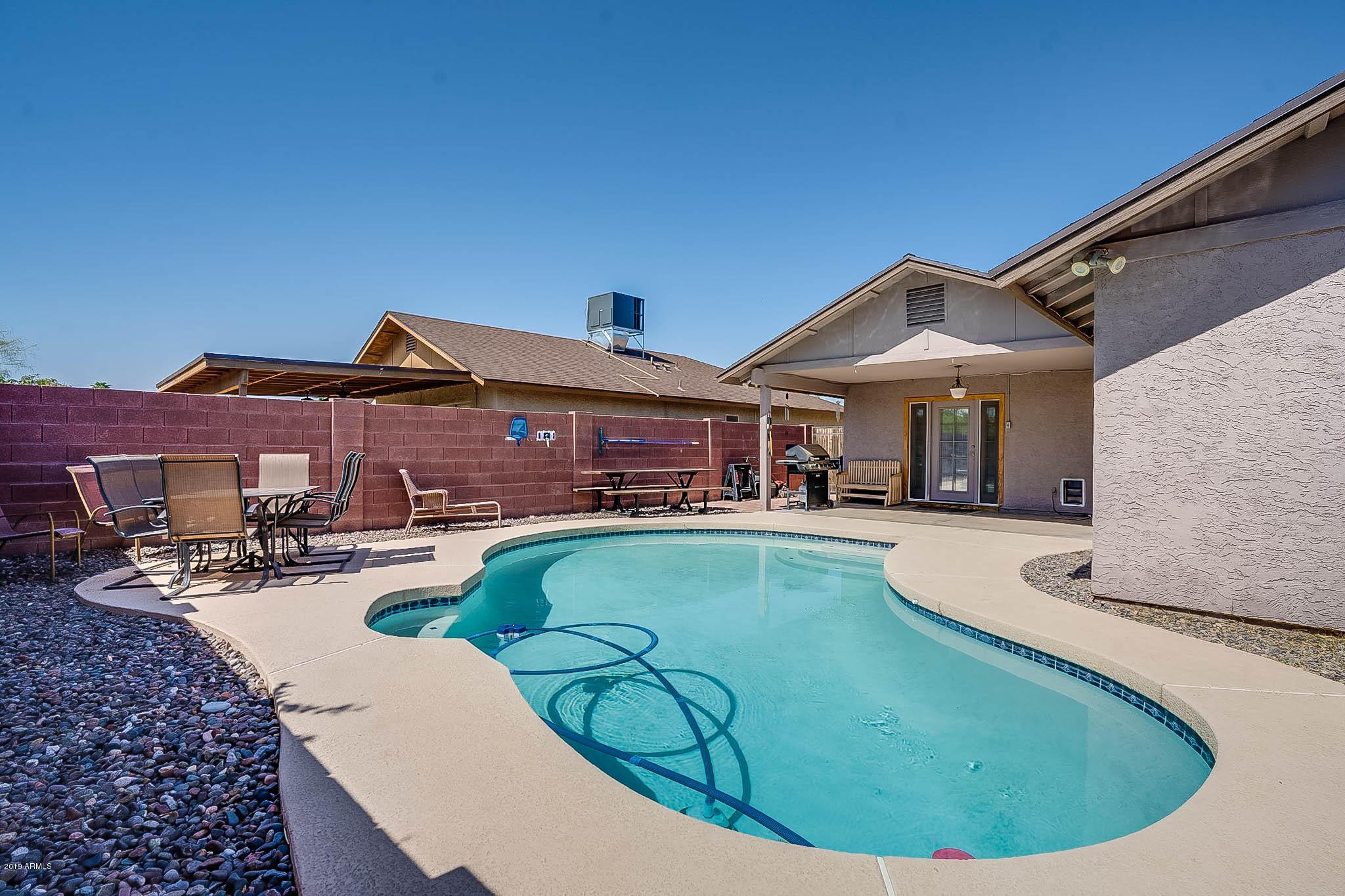 MLS 5952731 14645 N 62ND Avenue, Glendale, AZ 85306 Glendale AZ North Glendale