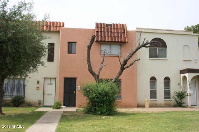 Photo of 4625 W Thomas Road #20, Phoenix, AZ 85031