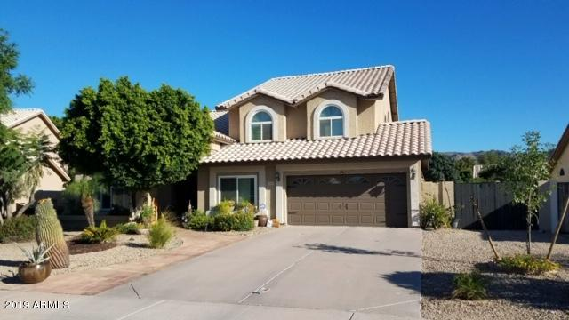 3436 E DESERT WILLOW Road, Phoenix AZ 85044