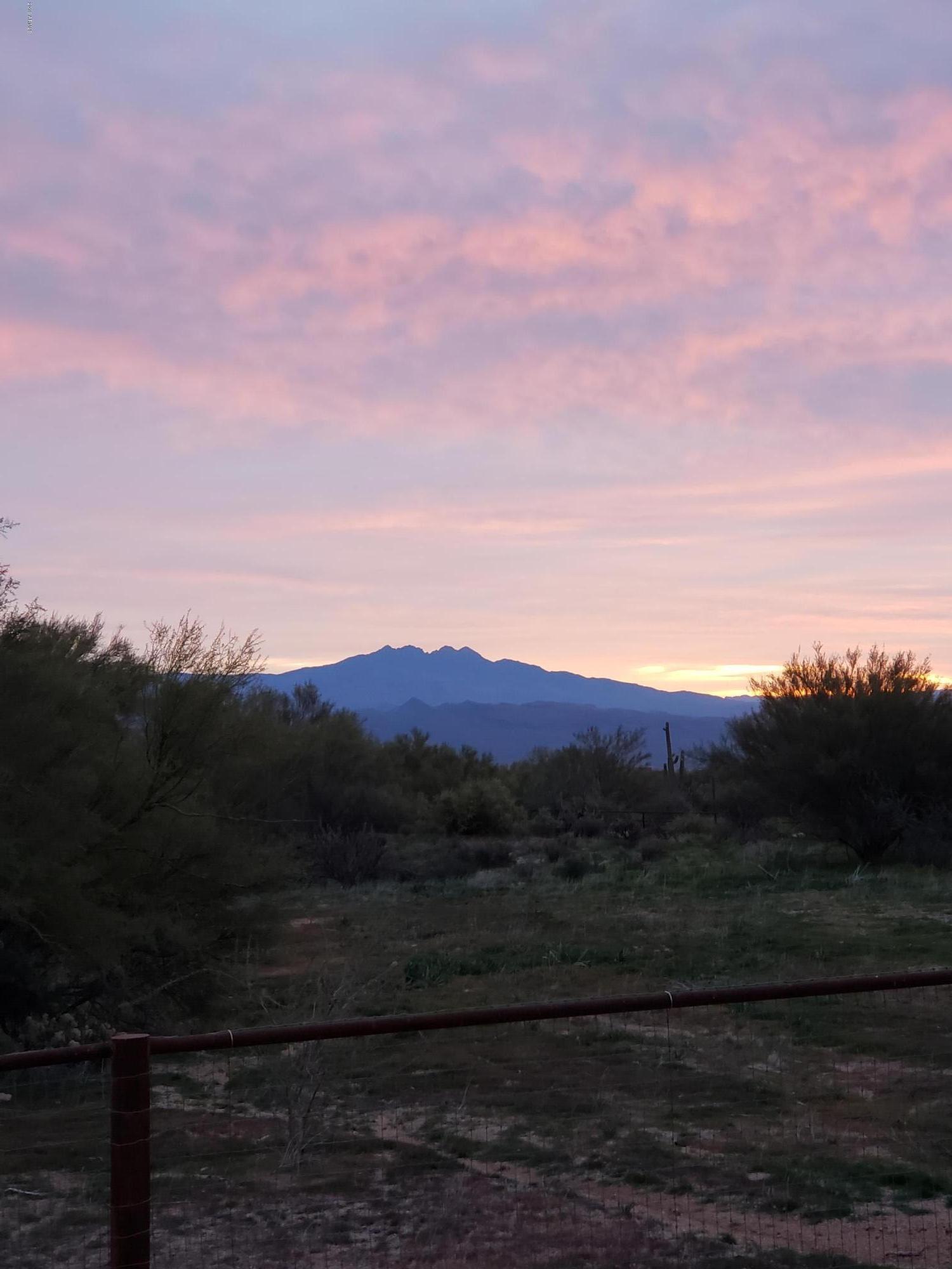 MLS 5943110 13926 E CREOSOTE Drive, Scottsdale, AZ 85262 Scottsdale AZ Metes And Bounds