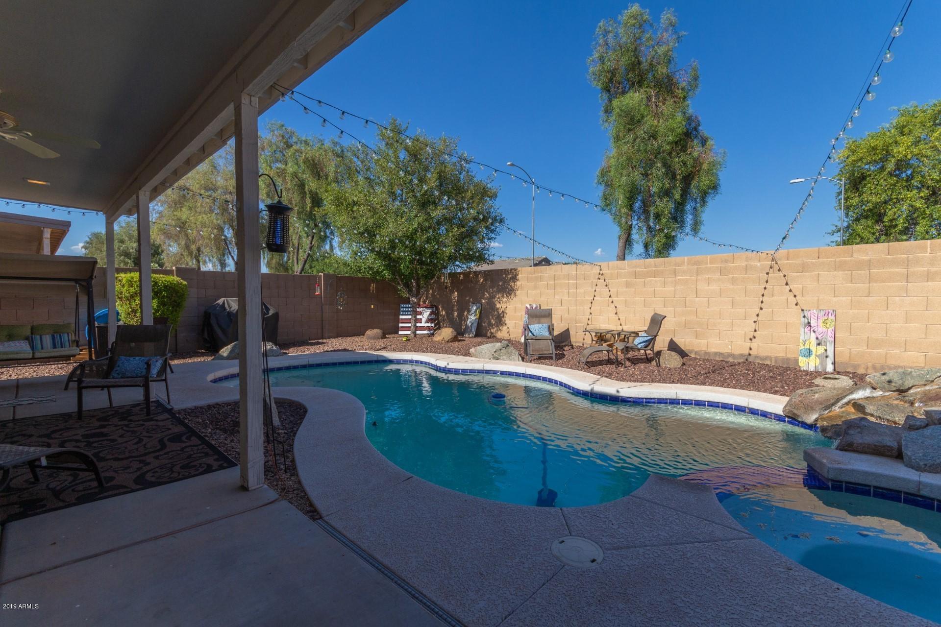 MLS 5952010 13105 N 129TH Drive, El Mirage, AZ 85335 El Mirage AZ Three Bedroom