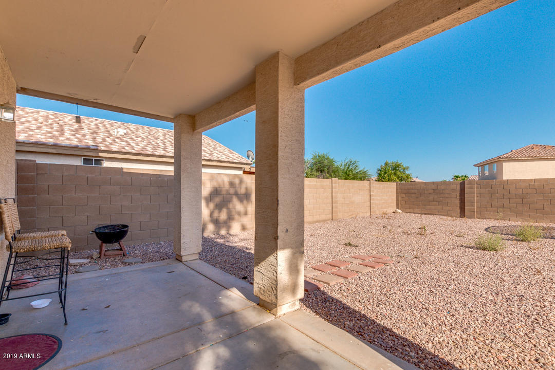 MLS 5952910 12135 W SCOTTS Drive, El Mirage, AZ 85335 El Mirage AZ Sundial